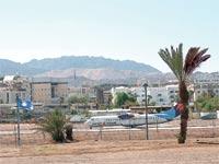 שדה התעופה באילת / צילום: שלומי יוסף