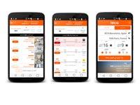 אפליקציית טיסות לואו-קוסט בשפה הערבית