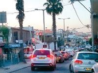 רחובות באקה אל גארביה/ צילום: גיא נרדי