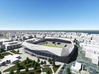 שיפוץ והרחבת איצטדיון בלומפילד/ מנספלד קהת אדריכלים