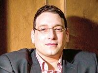 אמיר גרוס כבירי /  צלם: שלומי יוסף