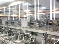 מפעל התרופות של סמסונג בדרום קוריאה / צילום: בלומברג