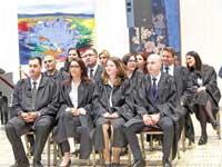 השבעת שופטים / צילום: שלומי יוסף
