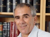עורך דין ריצרד לוטי / צילום: איל יצהר