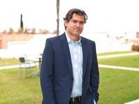 זיו דהרי, סמנכל שיווק ופיתוח עסקי בחברת אילקס מדיקל / צילום: דרור סיתהכל