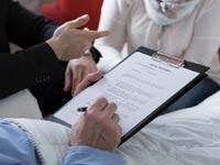 """ביהמ""""ש נוטה לקיים צוואות, גם אם יש להן מתנגדים / צילום:Shutterstock/ א.ס.א.פ קרייטיב"""
