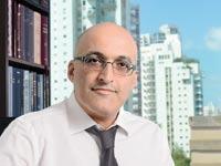 עורך דין אילן שדי / צילום: איל יצהר