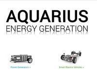 Aquarius engines / צילום: אתר החברה