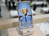 ה G6 של LG / צילום: רויטרס