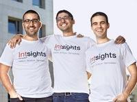 מייסדי IntSights / צילום: אופיר אייב