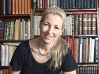 פרופסור ורדית רביצקי / צילום: איל יצהר