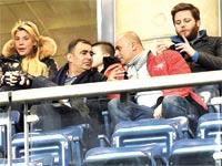 איציק ושרון ניסנוב / צילום: צילום: ברני ארדוב, באדיבות וואלה! NEWS