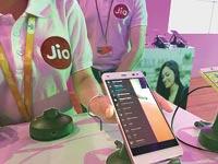 חברת Reliance Jio / צילום: רויטרס