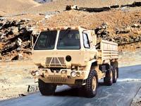 משאית ריו / צילום: יחצ