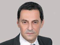 """מתיאוס ריגאס  יו""""ר מייסד ומנכ""""ל אנרג'יאן אנרג'ין / צילום: יח""""צ"""