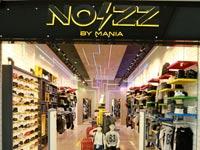 חנות NOIZZ בקניון רחובות / צילום: אבי ולדמן