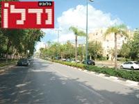 רחוב עירוני / צילום: איל יצהר