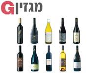 """יינות / צילומים: יח""""צ, עומרי מירון, אייל קרן, שחר פליישמן, אורי גרון, אייל גוטמן"""