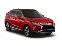 """eclipse cross front / צילום: יח""""צ"""