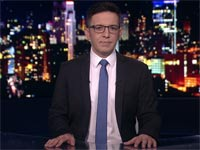 """אמיר איבגי יגיש תוכנית אקטואליה יומית בערוץ 20 / צילום: יח""""צ"""