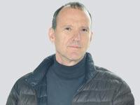 שמעון וינטרוב בעל השליטה ב־ BCRE / צילום: תמר מצפי