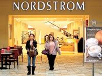סניף של נורדסטרום. מכירה בשינוי המתחולל בהרגלי הקנייה / צילום: רויטרס