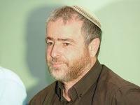שמעון ריקלין / צילום: חיים דוד