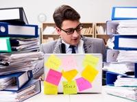 מולטי טסקינג- ריבוי משימות / צילום:  Shutterstock/ א.ס.א.פ קרייטיב