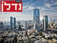 מגדל עזריאלי שרונה / צילום: שלומי יוסף