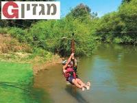 נהר הירדן / צילום: באדיבות רפטינג נהר הירדן