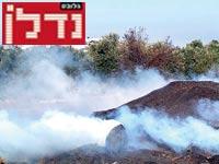 מפחמות / צילום: מטה המאבק במפחמות