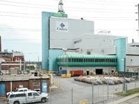מפעל לייצור אנרגיה גרעינית של קמקו בקנדה / צילומים: בלומברג