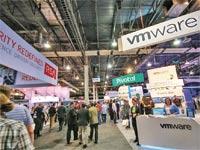 ביתן של VMware בתערוכה בלאס וגאס / צילום:  Shutterstock / א.ס.א.פ קרייטיב
