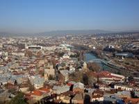 גאורגיה/ צילום: ספיר פרץ זילברמן