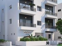 גורדון 30 תל אביב/ הדמיה אדריכלית n-trace