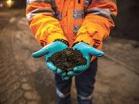 מכרה נחושת בפרו / צילום: בלומברג