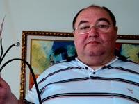 בוריס שפיגל / צילום: תמונה פרטית
