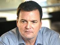 """כריס רולנד, מנכ""""ל מדיגוס / צילום: תמר מצפי"""