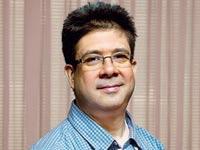 "נועם בנד, מנכ""ל אלגומייזר  / צילום: דני בראדון"