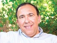 """איל גבאי, יו""""ר מגוריט / צילום: שלומי יוסף"""
