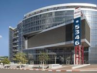 הבניין בפארק המדע   /  צילום: יחצ