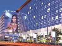 מלון רדיסון בוקרשט / צילום: אתר החברה