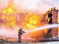 שריפה אסון/ צילום:  Shutterstock/ א.ס.א.פ קרייטיב