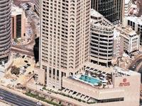 מגדל סיטי טאואר / צילום: איל יצהר