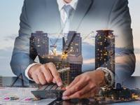 ככל שרווחיות היזם נמוכה, גדל החשש שהפרויקט לא ייצא לפועל  /   צילום:Shutterstock/ א.ס.א.פ קרייטיב