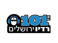 לוגו רדיו ירושלים