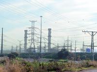 עמודי חשמל / צילום: איל יצהר