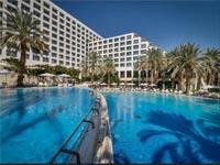 מלון ישרוטל ים המלח. מתוך אתר המלון