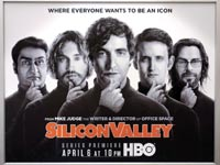 "הסדרה Silicon Valley. ""הפכת מגיבור לפושע"" / צילום:  Shutterstock/ א.ס.א.פ קרייטיב"
