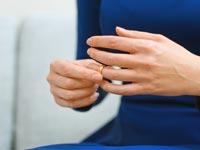 הכרת הזכויות טרם גירושין/ צילום: Shutterstock/ א.ס.א.פ קרייטיב